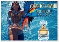Roberto Cavalli nos lleva al 'Paradiso' con su último perfume