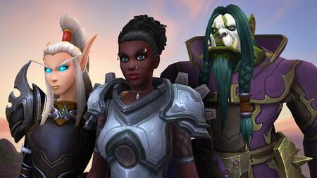 World Of Warcraft Shadowlands 01