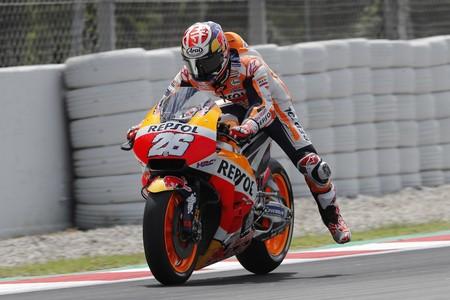 Dani Pedrosa podría ser probador de Honda para MotoGP a partir de 2019