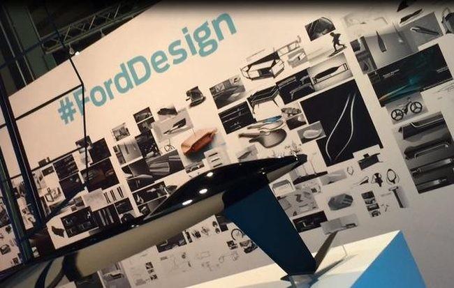Forddesign