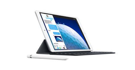 Gran rebaja del iPad Air (2019) Wi-Fi de 256 GB en eBay: 100 euros de descuento con envío desde España