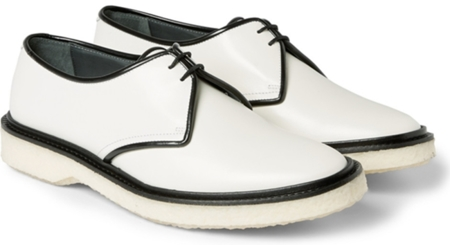 Adieu, zapatos clásicos de alta gama en clave contemporánea