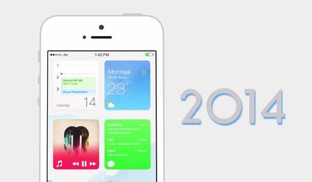 """""""Enhorabuena por iOS 14. Os ha llevado seis años implementar mi diseño"""": un diseñador critica a Apple por """"inspirarse"""" en su concepto"""