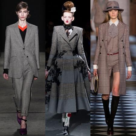 Apúntalo en tu agenda de otoño: éstas son las 10 tendencias que han triunfado en New York