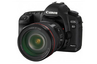Canon deja de comercializar oficialmente la 5D Mark II