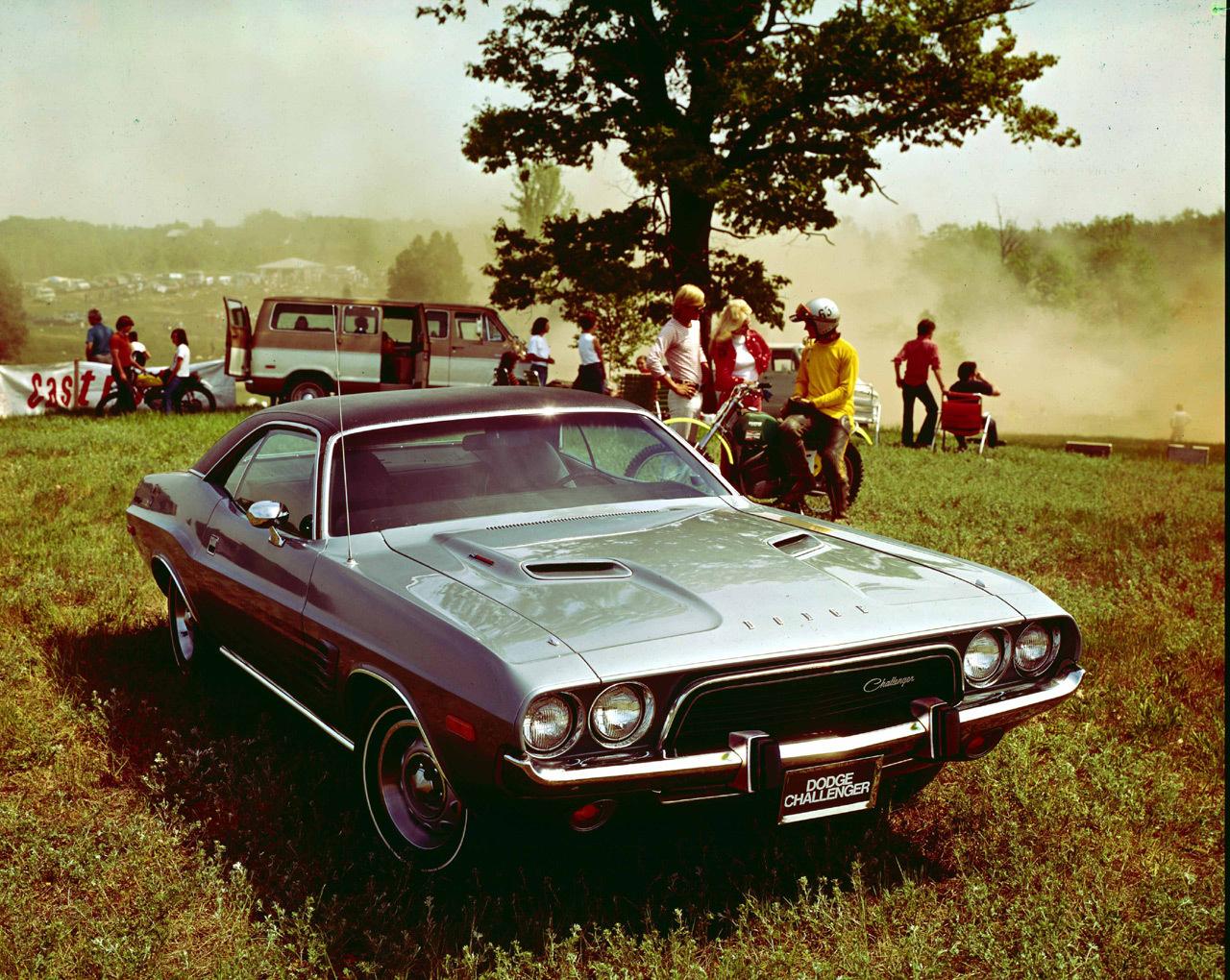 Foto de 40 aniversario del Dodge Challenger (52/64)