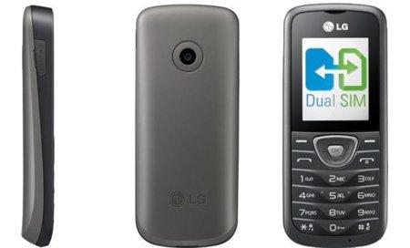 LG A230, el nuevo dual-SIM para todos los públicos
