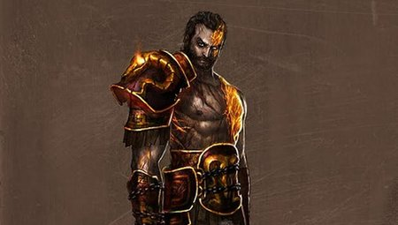 ¿Nuevo 'God of War' para 2012?