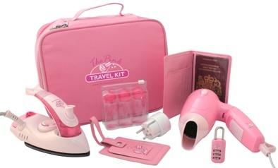 Viajar al estilo Barbie