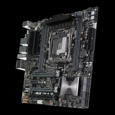 Asus X99m Ws Storage