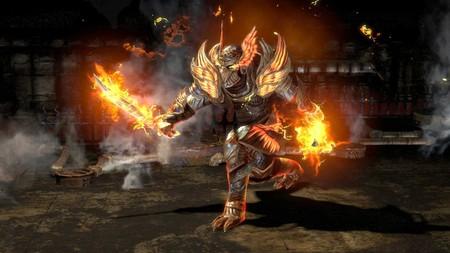 La versión de Xbox One de Path of Exile ya se puede descargar y viene acompañada por este gran tráiler