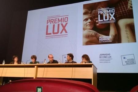 Debate sobre el premio Lux y el cine europeo