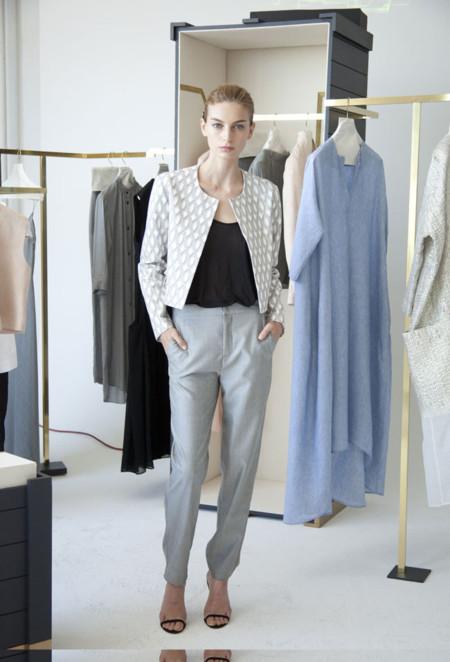 Pedro del Hierro Madrid debuta en la Semana de la Moda Nueva York