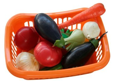 Tres consejos para lograr una compra más saludable