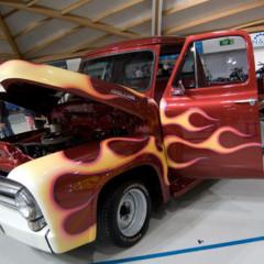 Foto 50 de 102 de la galería oulu-american-car-show en Motorpasión
