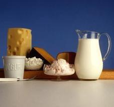 Una dieta rica en grasas lácteas reduce el riesgo de padecer un tipo de infertilidad
