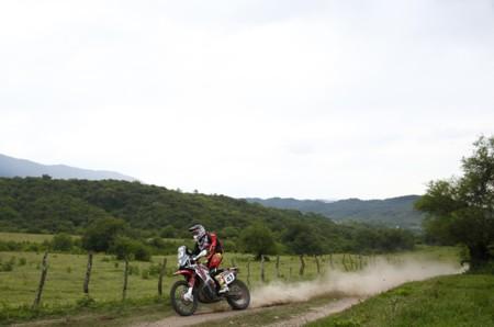 Benavides Etapa3 Dakar2016