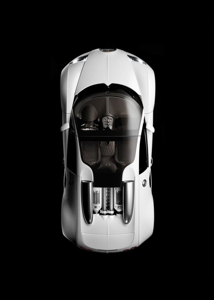 Foto de Bugatti Veyron Grand Sport (16/29)