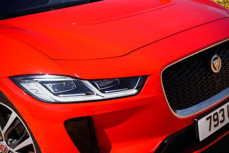 Jaguar I Pace Ev400