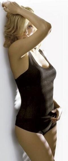 Charlize Theron es la mujer viva más sexy del mundo