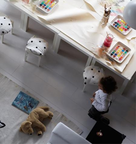 Juegos Dormitorio Infantil Ikea 2