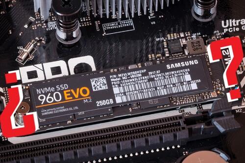 Date un extra de velocidad con los siete mejores SSD que puedes comprar a un buen precio