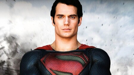 Superman Henry Cavill 8km6 1280