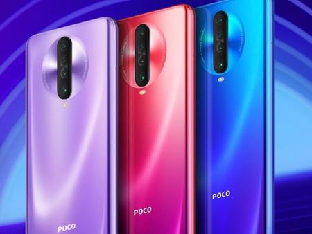 """POCO X2, Xiaomi lo vuelve a hacer: su nuevo """"smartphone barato"""" es uno que ya lanzó antes, pero con otro nombre"""