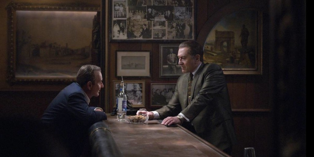 'The irish' already has a release date: the eagerly-awaited film of Scorsese hit theaters and to Netflix in November