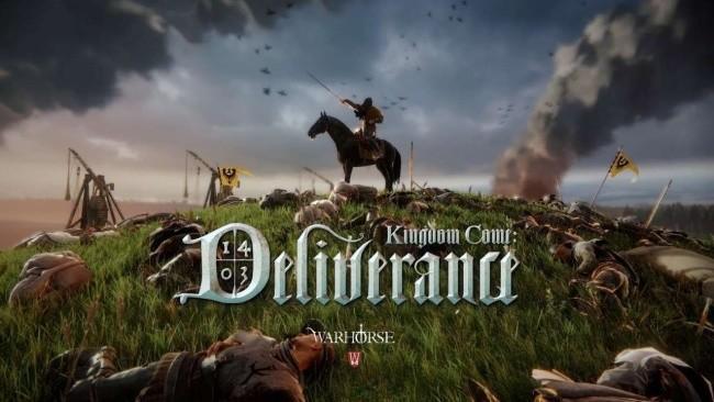 De picnic por los bosques de Kingdom Come: Deliverance