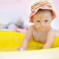Dos centímetros de agua y menos de dos minutos son suficientes para que un bebé pueda ahogarse
