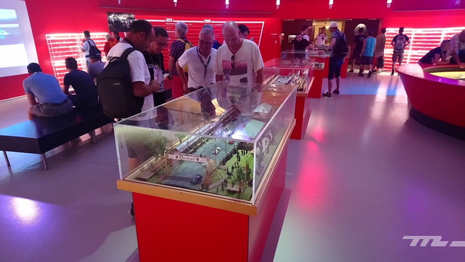 Foto de Museo de las 24 Horas de Le Mans (vista general) (14/23)