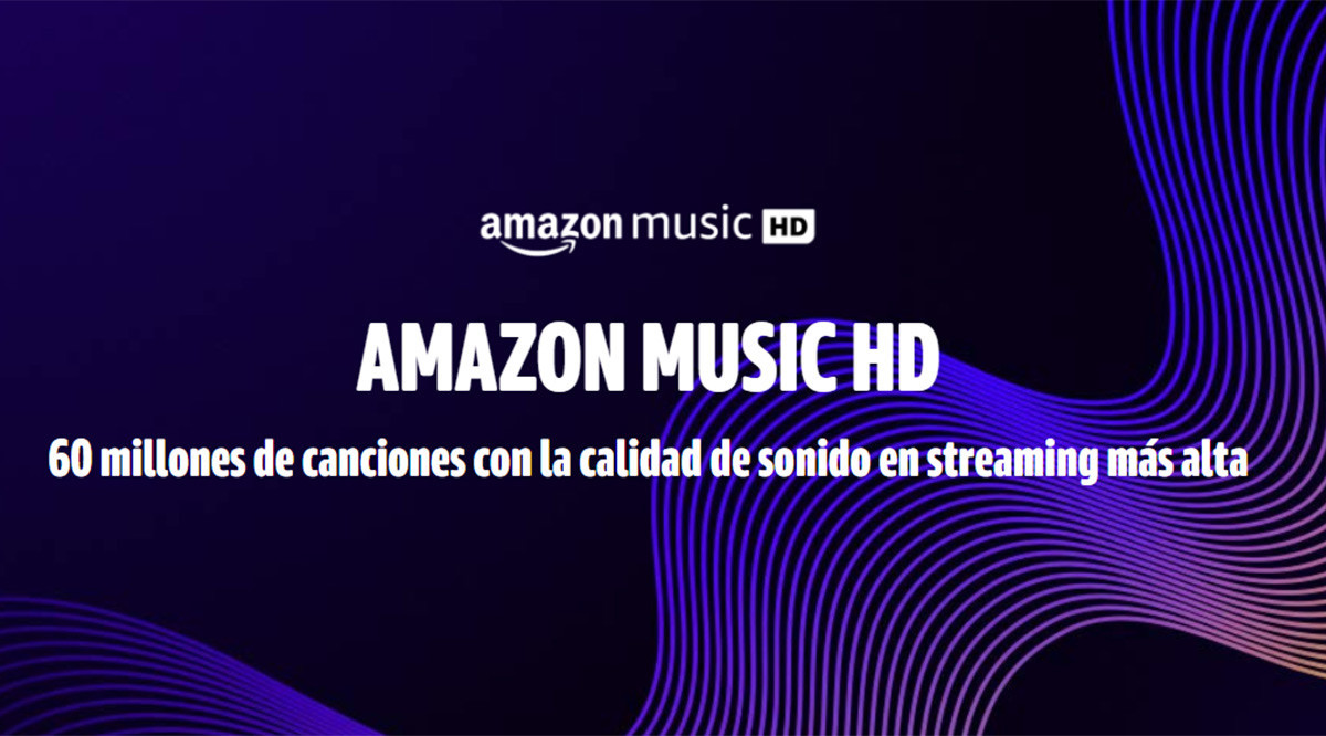 Hd amazon music