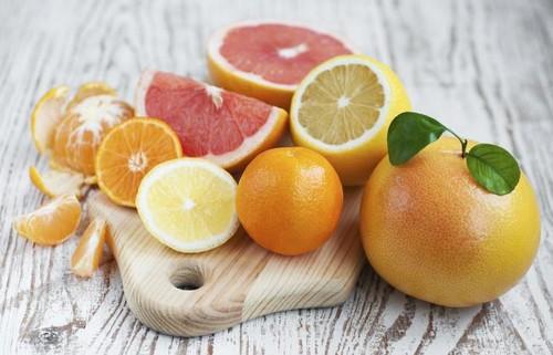 Los cítricos, frutas de temporada que debes sumar a tus platos