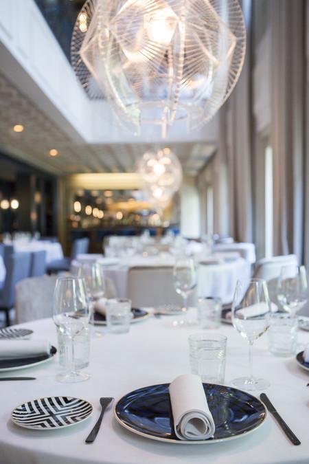 Restaurante Lux Madrid 1