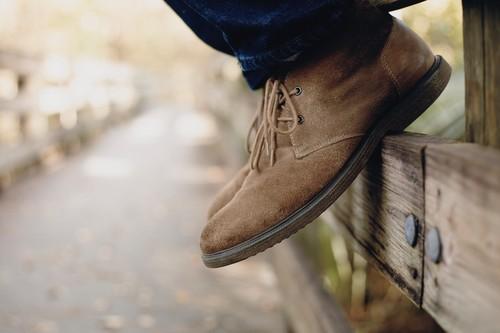9 ofertas en botas y zapatos de marcas como Timberland, Camper o Levi's en Amazon