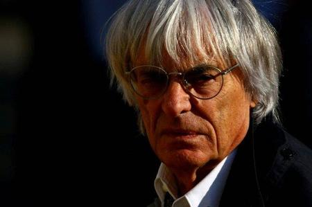 Bernie Ecclestone preocupado por el sonido de los nuevos motores