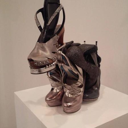 Arco16 Zapatos