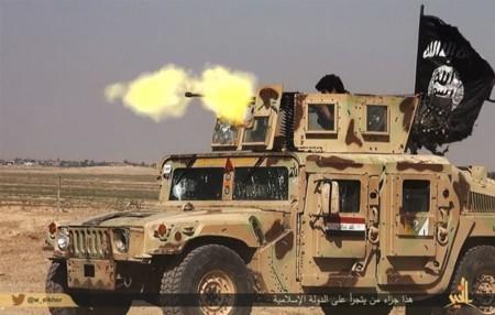 Hummer Isis