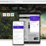 Brave 1.0, la primera versión estable del navegador móvil de código de abierto, ya está disponible para iOS y Android