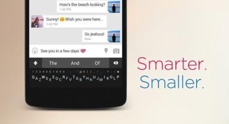 Minuum 2.0 para Android