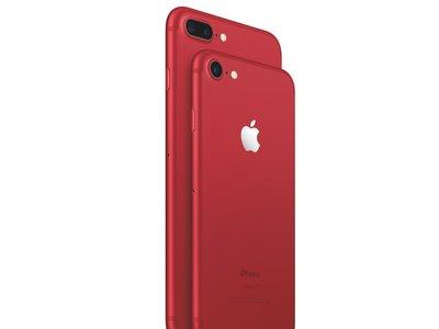 iPhone 7 RED, nuevos iPhone SE y nuevo iPad, estos son sus precios oficiales en México