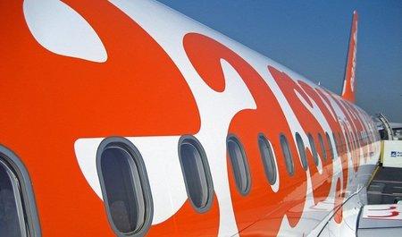 Descuento del 35 % en vuelos con easyjet de enero a marzo de 2011