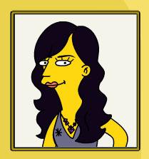 ¡Simpsonízate!
