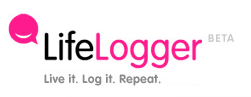 Lifelogger, blogs, marcadores y archivos multimedia en un mismo espacio