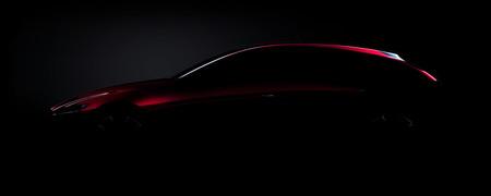 Mazda Concept Tokio 2017