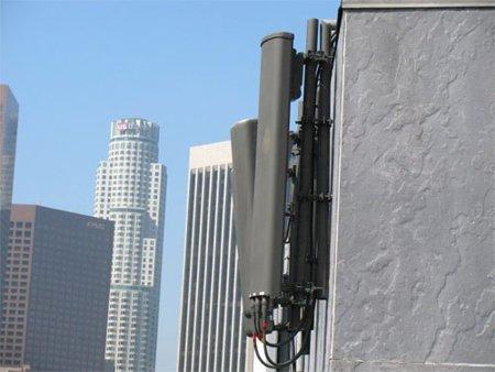 La conectividad LTE estará en el 5% de los Smartphones vendidos en 2012