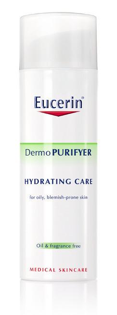 DermoPurifyer hidratante de Eucerin