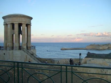 Memorial Segunda Guerra Mundial Malta
