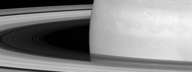 Saturno como jamás lo habías visto: el fabuloso retrato del planeta realizado por Cassini, en 26 imágenes